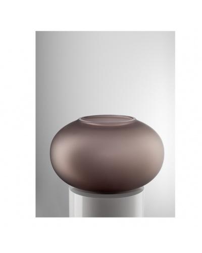 PANDORA Ваза 18см (бронзово-серый)